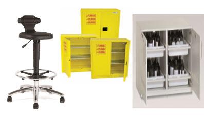 Lab-Furniture