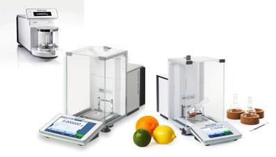 Lab-Weighing
